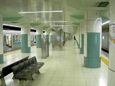 東葉高速鉄道 東葉勝田台駅