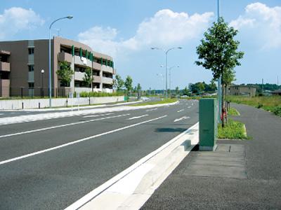 千葉市緑区土気町