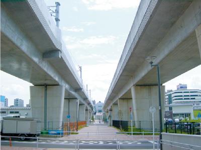 横浜市営地下鉄4号線 センター北