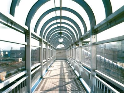 春江歩道橋